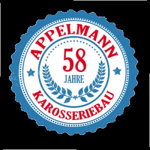 Appelmann Karosseriebau Aschaffenburg