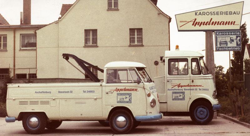 Karosseriebau-Appelmann